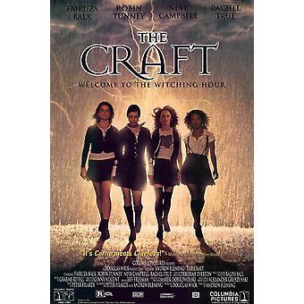 El arte Movie Poster (11 x 17)