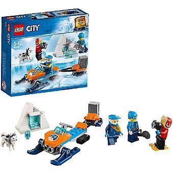 Lego 60191 City Arctic Team