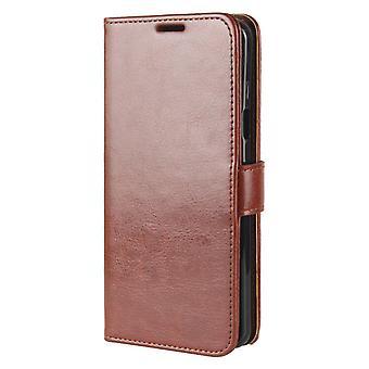 Klassische Brieftasche Case für Samsung Galaxy S9 +