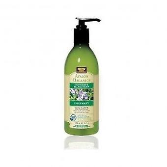 Avalon - Rosemary Glycerin Hand Soap 350ml