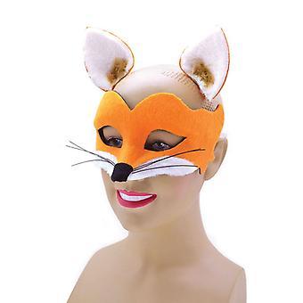 Fox Set (Mask + Ears)