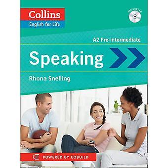 Speaking - A2 by Rhona Snelling - 9780007497775 Book