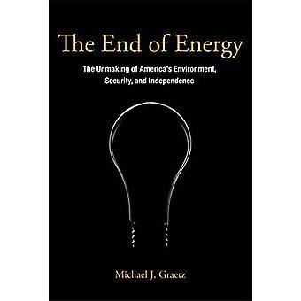 エネルギー - アメリカの環境 - セキュリティ - の社会政策末