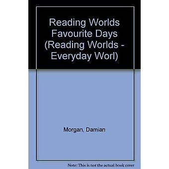 Favourite Days by Damian Morgan - 9780333953266 Book