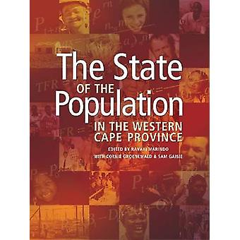 The State of the Population in the Western Cape Province by Ravayi Ma