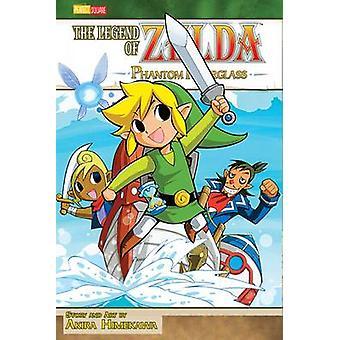 The Legend of Zelda af Akira Himekawa - Akira Himekawa - 978142153724