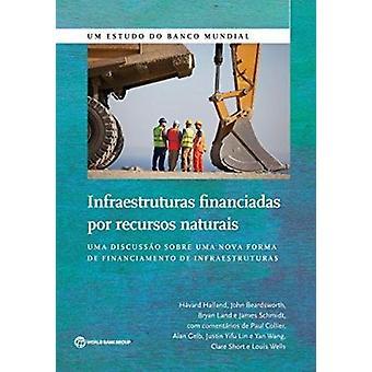 Infraestruturas Financiadas por Recursos Naturais - Uma Discussao Sobr