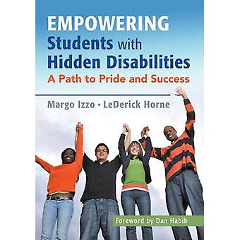 Empowering Students with Hidden Disabilities - A Path to Pride and Suc