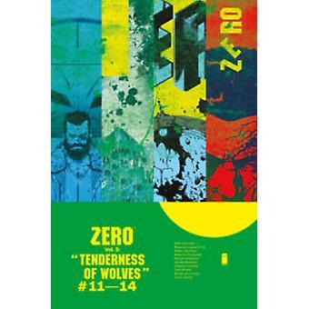 Zero - Tom 3 - czułość wilków przez Alberto Ponticelli - Jord
