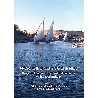 From The Fjords To The Nile - Essays - 9781784917760 Book