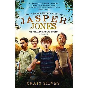 Jasper Jones by Craig Silvey - 9781786090416 Book