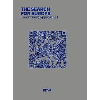 The Search for Europe by Javier Solana - Barry Eichengreen - Philip C