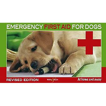 Emergency First Aid for Dogs - At Home and Away by Martin Bucksch - 97
