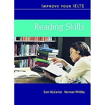 Améliorer vos compétences de lecture IELTS: aptitudes à l'étude