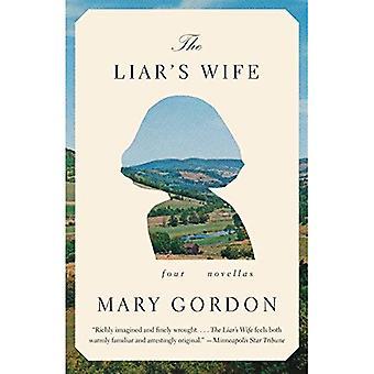Van de leugenaar vrouw: vier novellen