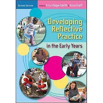 Développer la pratique réflexive dans les premières années