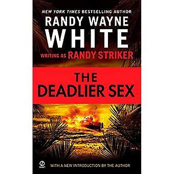The Deadlier Sex (Dusky Macmorgan)