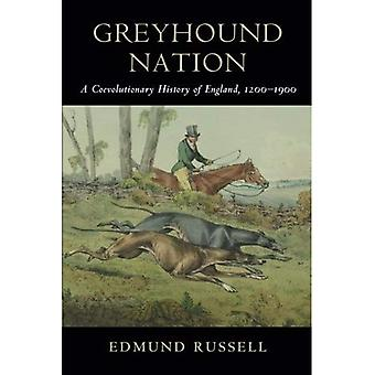 Greyhound Nation