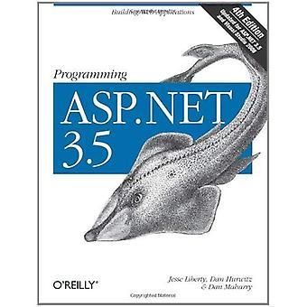 Programmering ASP.NET 3.5: Bygga webbapplikationer
