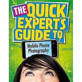 Mobiele telefoon fotografie