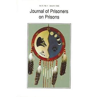 Tidning av fångar på fängelser: v. 5, nr 1