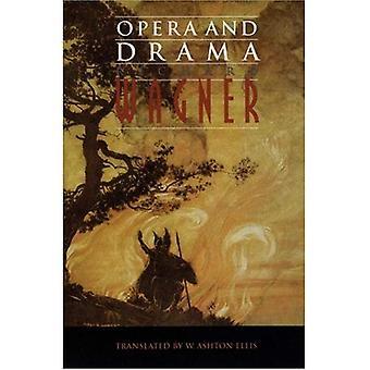 Opera and Drama
