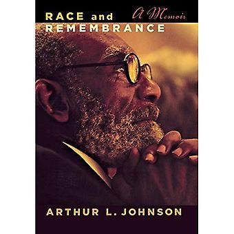 Ras och hågkomst: en memoar (African American Life-serien)