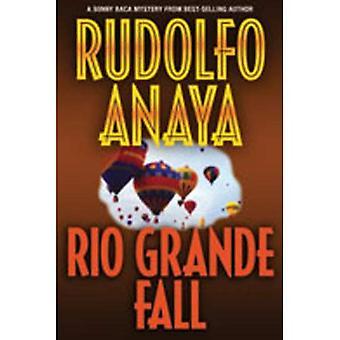 Rio Grande Fall