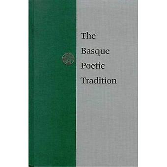 The Basque poetic tradition