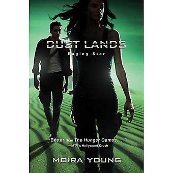 Raging Star (Dust Lands Trilogy)