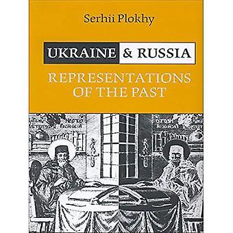 Ukraina og Russland