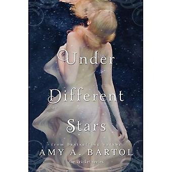 Under Different Stars (The Kricket Series)