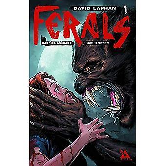 Ferals Vol. 1