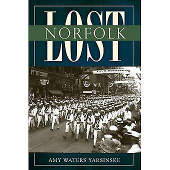 Norfolk perdido