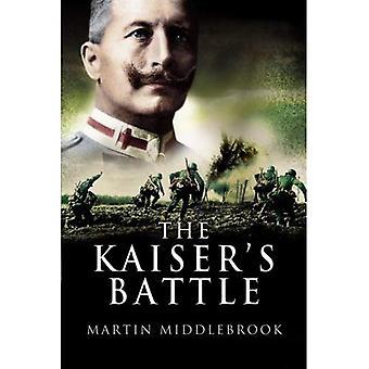 Bataille du Kaiser