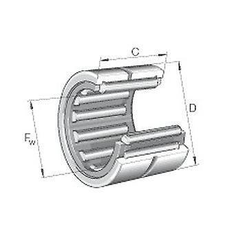 INA NK10/12-TV-XL Needle Roller Bearing