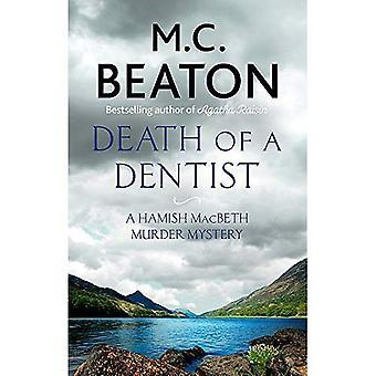 Mort d'un dentiste (Hamish Macbeth)