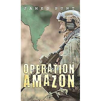 Opération Amazon