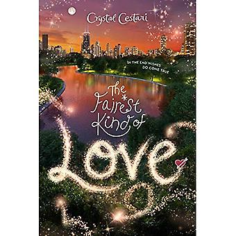The Fairest Kind of Love (Windy City Magic)