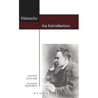 Nietzsche von Vattimo & Gianni