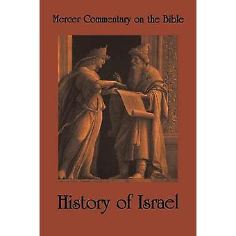 McOb Vol. 2 History of Israel by Mills & Watson E.