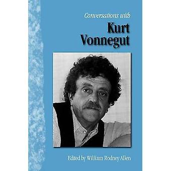 Conversations with Kurt Vonnegut by Allen & William R.