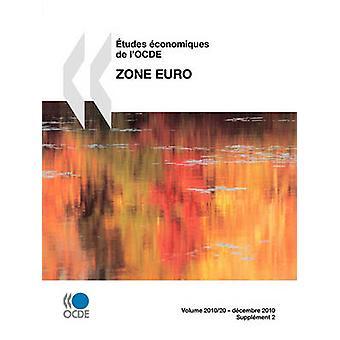 tudes conomiques euro de zona de lOCDE de 2010 pela OECD Publishing