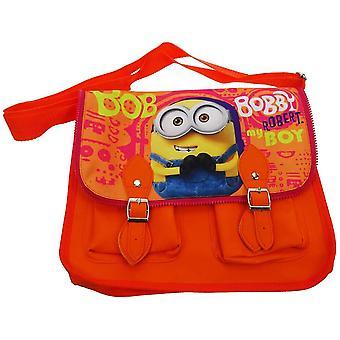 Children's Despicable Me Satchel Bag