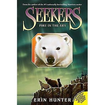 Fire in the Sky by Erin Hunter - 9780060871369 Book