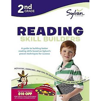 2nd Grade Reading Skill Builders by Sylvan Learning - 9780375430268 B