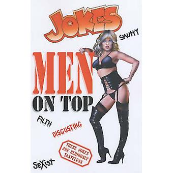 Men on Top by Joe King - 9780572028183 Book