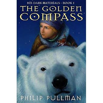 The Golden Compass by Philip Pullman - 9780679879244 Book