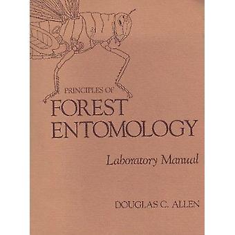 Principles of Forest Entomology by Douglas C Allen - 9780815623182 Bo