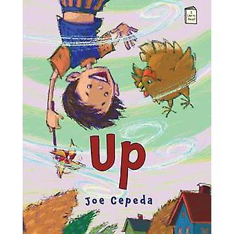 Up by Joe Cepeda - 9780823436897 Book